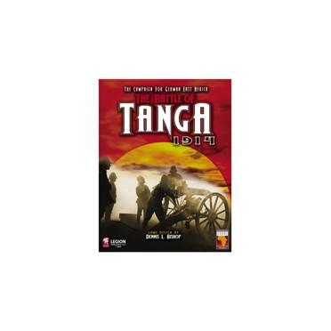 The Battle of Tanga 1914