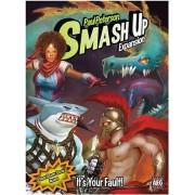 Smash Up (Anglais) - It's Your Fault