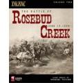 The Battle of Rosebud Creek 0