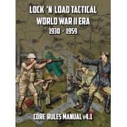 World War II Era - Core Rules