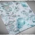 Terrain Mat Cloth - Frostgrave - 90x90 0