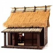 Peasant Labourer's Dwelling