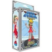 Mega Man - The Board Game : Roll