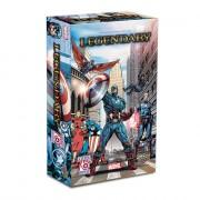 Legendary Marvel Deck Building Game : Captain America 75th Anniversary