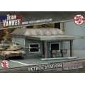 Team Yankee - Petrol Station 0
