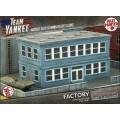 Team Yankee - Factory Building 0