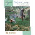 Puzzle - Under the Cherry Tree de Sir John Lavery - 1000 Pièces 0