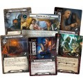 Lord of the Rings LCG - Murder at the Prancing Pony 1