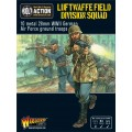 Bolt Action - Luftwaffe Field Division Squad 0