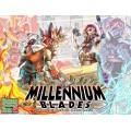 Millennium Blades 0