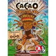 Cacao - Extension Chocolatl (Allemand)