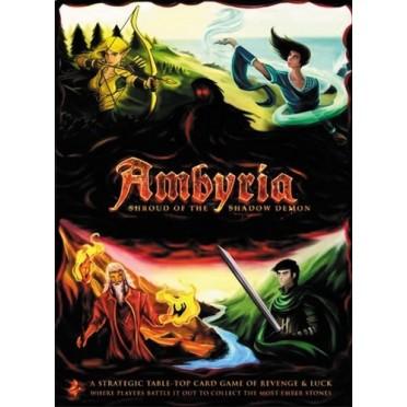 Ambyria - Shroud of the Shadow Demon