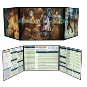 Fantasy AGE - Game Masters Kit Revised