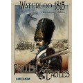 Waterloo 1815 - Fallen Eagles (Anglais) 1