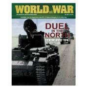 World at War Issue 48 - Duel in the North