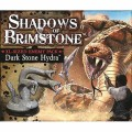 Shadows of Brimstone - Dark Stone Hydra XL Enemy Pack Expansion 0
