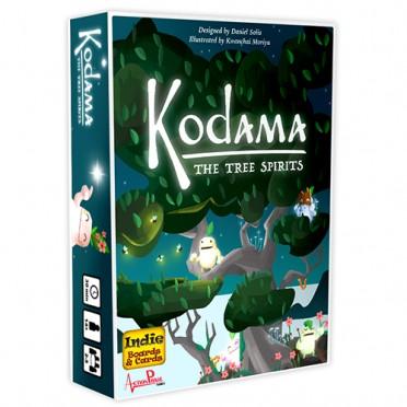 Kodama : Les esprits de l'arbre