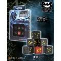 Batman - Batman Dice Set 0