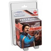 Star Wars: Imperial Assault: Lando Calrissian Ally Pack