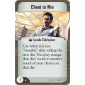 Star Wars: Imperial Assault: Lando Calrissian Ally Pack 5