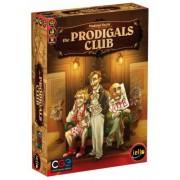 The Prodigals Club VF
