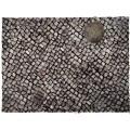 Terrain Mat PVC - Cobblestone - 120x180 1