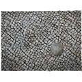 Terrain Mat Cloth - Cobblestone - 120x180 1