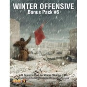 ASL - Winter Offensive Pack 6 (2015)