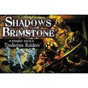 Shadows of Brimstone - Trederran Raiders Enemy Pack