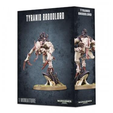W40K : Tyranids - Broodlord