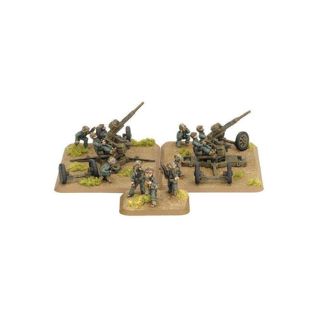 Flames Of War 20mm Twin Mk 4 Anti Aircraft Gun