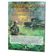 Conflict of Heroes - Guadalcanal Extension US Army VF