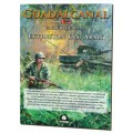 Conflict of Heroes - Guadalcanal Extension US Army VF 0