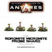 Beyond the Gates of Antares - Boromite Micromite probe shard