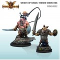 Wrath of Kings - House of Teknes : Union Box 1 1