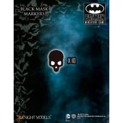 Batman - Black Mask Markers