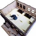Abandoned Apartment 5