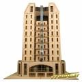 Galaxy Building 3