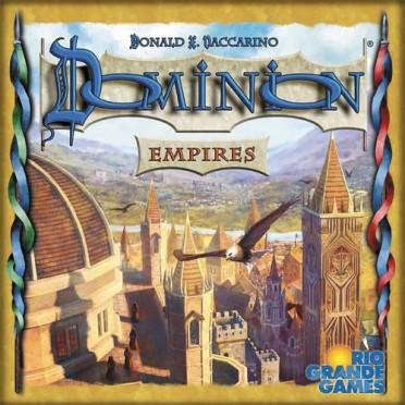 Dominion (Anglais) - Empires