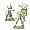Age of Sigmar : Order – Sylvaneth Tree-Revenant 4