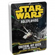 Star Wars : Critical Hit Deck (Ships and Vehicles)