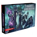 Dungeons & Dragons : Tyrants of the Underdark Game 0