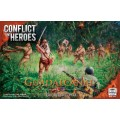 Conflict of Heroes - Guadalcanal (Anglais) 0
