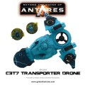 Beyond the Gate Antares - C3T7 Transporter Drone 1