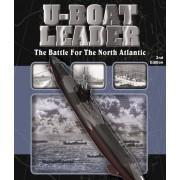 U-Boat Leader - 2nd Edition