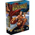 Runebound 3rd Edition - The Gilded Blade Adventure Pack 0