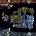 Star Wars: Imperial Assault: Skirmish Maps - Training Ground 0