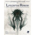 Call of Cthulhu 7th Ed - S. Petersen's Field Guide to Lovecraftian Horrors 0