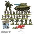 Konflikt 47 - US Army Starter Set 2
