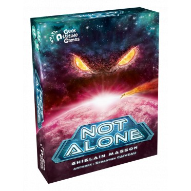 Not Alone VF